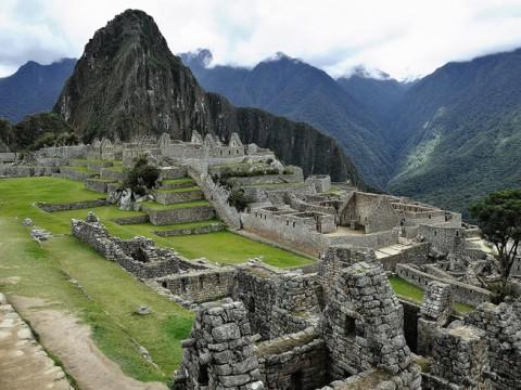 Machu Picchu by Car 3D/2N