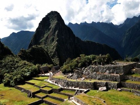 Machu Picchu by Car 2D/1N
